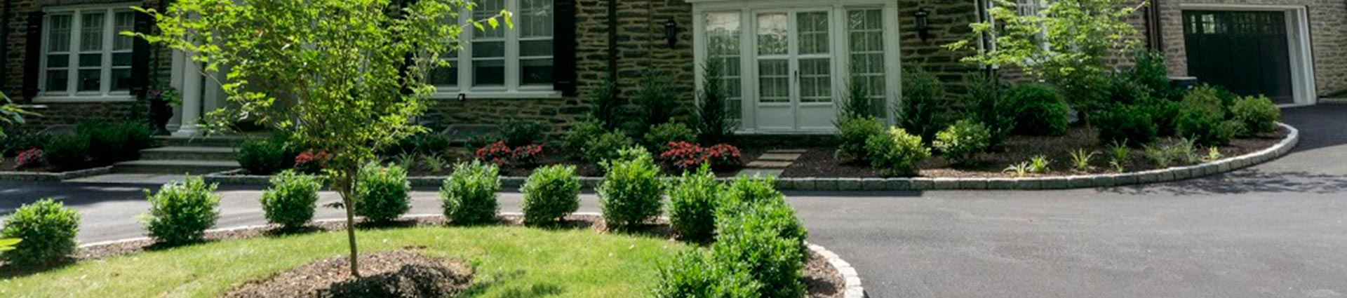 All Seasons Maintenance & Design - Lafayette Hill Landscaping