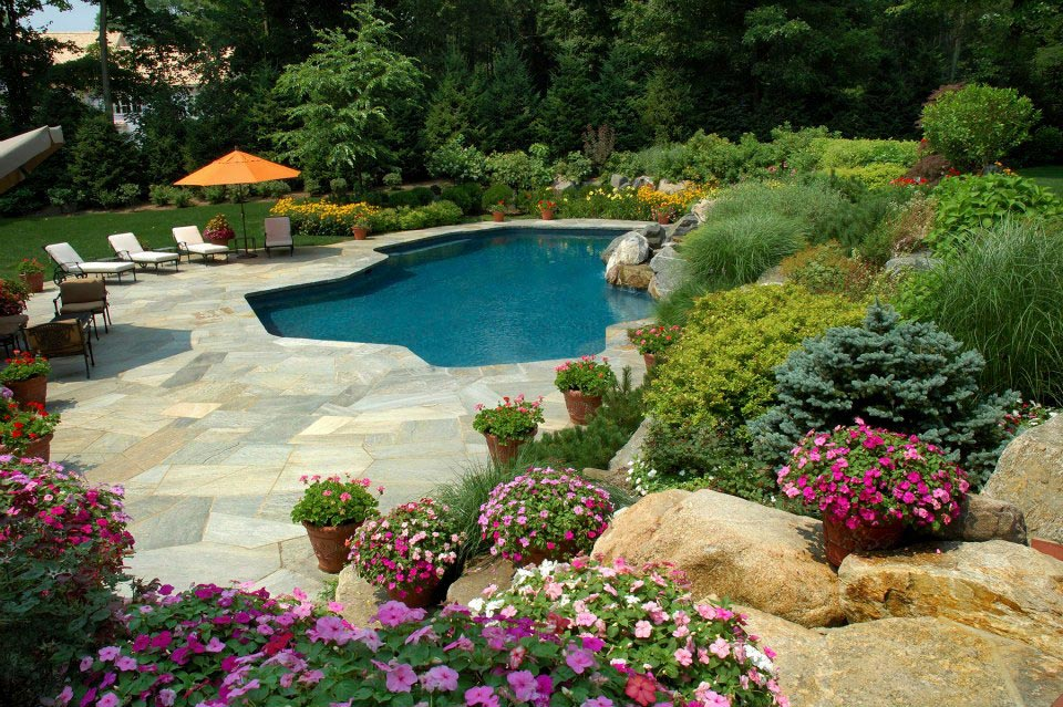 All Seasons Maintenance And Design Bryn Mawr Landscaping Services